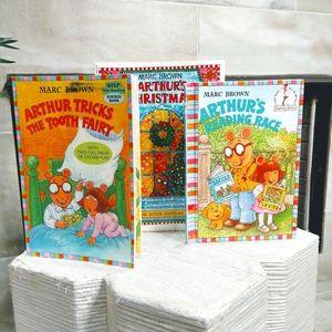 🔥Children's Books: 'Arthur'